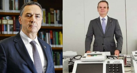 """Estranhamente, Barroso afasta do comando da Secretaria de Tecnologia do TSE, o """"pai da urna eletrônica"""""""