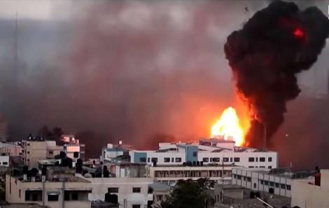 """Para a extrema imprensa, Hamas é só um """"grupo islamita"""""""