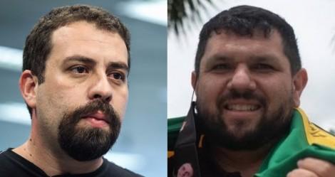 URGENTE: Boulos sofre desmoralizante derrota na Justiça para o jornalista Oswaldo Eustáquio (veja o vídeo)