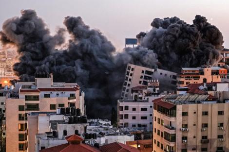 Hamas, partido político ou grupo terrorista?
