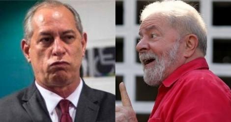 Ciro finalmente fala a verdade sobre Lula (veja o vídeo)