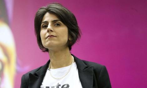 Manuela é cúmplice de criminosos? Quem contratou os hackers ladrões de mensagens? (veja o vídeo)