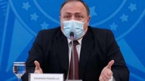 General Pazuello dá show na CPI e destrói falácia da esquerda (veja o vídeo)