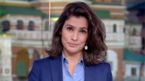"""Em """"ato falho"""", Renata chama Bolsonaro de """"ex-presidente"""" e reforça o """"sonho"""" da Rede Globo (veja o vídeo)"""