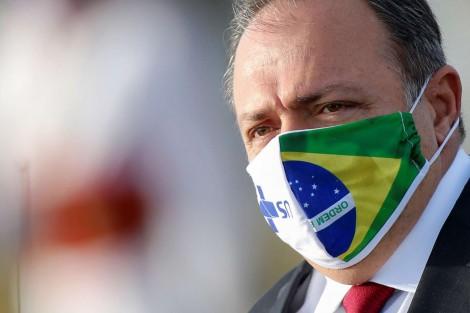 """Na cara de Renan, General Pazuello detona: """"Antes da pandemia, o Brasil já sofria com o vírus da corrupção e da impunidade"""" (veja o vídeo)"""