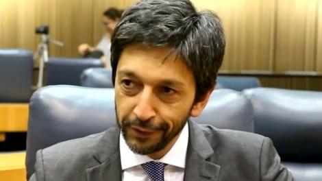 A delicada situação do sucessor de Bruno Covas, investigado em escabroso esquema de lavagem de dinheiro