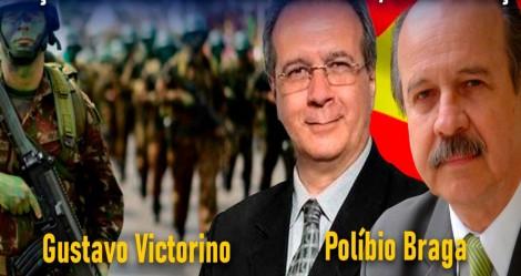 AO VIVO: Operação Brasil - Forças Armadas podem ser acionadas / China ameaça o mundo (veja o vídeo)