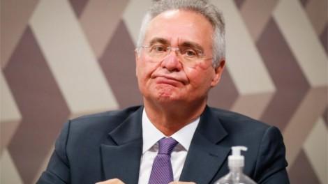 """""""Renan Calheiros investigando na CPI da Covid é como Nardoni julgando Caso Jairinho"""""""