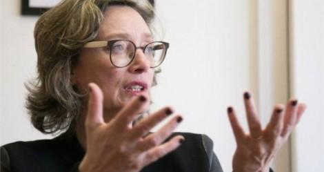 Maria do Rosário dá chilique, ataca o presidente e é desmascarada por deputado (veja o vídeo)