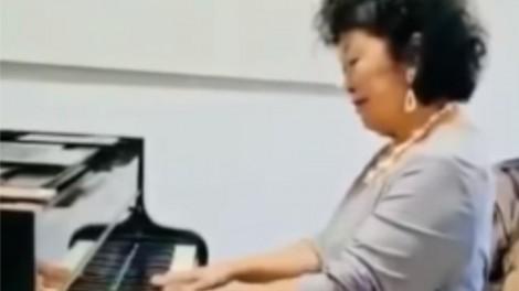 Conhecimento e inteligência de Nise Yamaguchi vão muito além da Medicina (veja o vídeo)