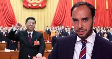 Jornalista americano revela verdades sobre a China (veja o vídeo)