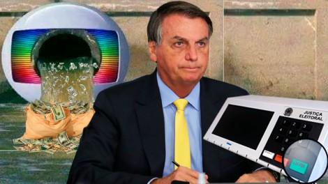 AO VIVO: Bolsonaro faz acusações graves / Caixa preta da Lei Rouanet / Lei Paulo Gustavo (veja o vídeo)