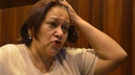 """Governadora petista """"desce o nível"""" contra Bolsonaro, recua em seguida e pede substituição de petição no STF"""