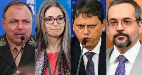 Novos heróis: A corrida para 2022 já começou