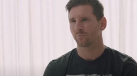 Respiradores doados por Messi no ano passado estão até hoje retidos na Argentina