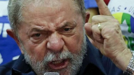 Insano, Lula ataca motociclistas
