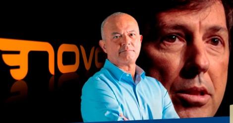 Sonhos, amizade e traições: Fundador do NOVO revela bastidores da criação do partido (veja o vídeo)
