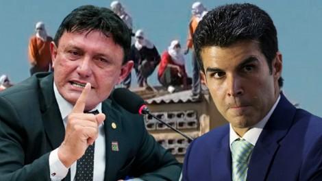 Delegado denuncia acordo entre governo do Pará e Comando Vermelho (veja o vídeo)