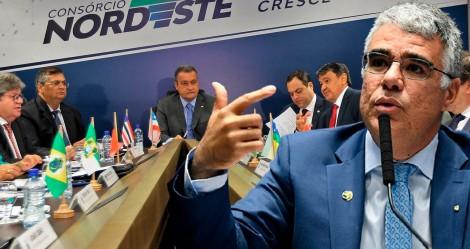 Senador Girão desmascara mais uma falcatrua do Consórcio Nordeste (veja o vídeo)