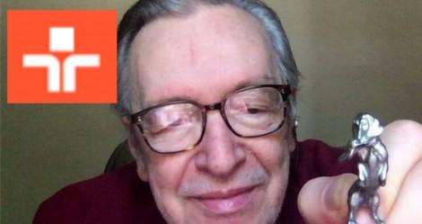 Deprimente: Sem argumentos, TV Cultura ataca nomeado ao governo federal, usando 'amizade' com Olavo como argumento