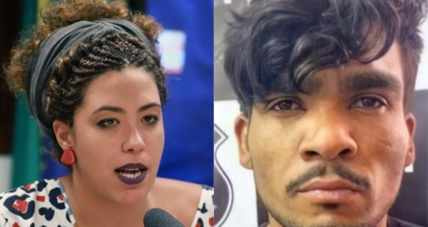 """Sem noção, deputada esquerdopata do PSOL, Talíria Petrone, resolve lacrar em cima de Lázaro: """"A quem interessa a morte""""?"""