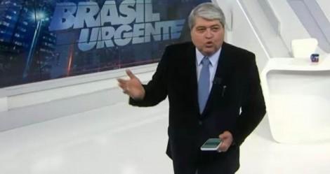 """Datena vai se filiar ao PSL com a pretensão de ser a """"terceira via"""""""