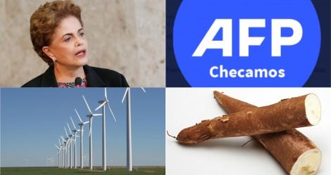 Só rindo mesmo: Agência leva a sério piada com Dilma Rousseff e faz checagem