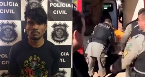 População aprova ação policial contra Lázaro... Bandidos não tem mais vez no país