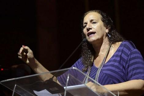 """""""Apologia ao genocídio"""" motiva representação contra comunista Jandira Feghali e pode resultar em cassação (veja o vídeo)"""