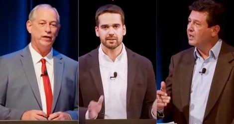 """Em absurda """"trama"""" política, grande mídia promove """"Debate de Presidenciáveis"""", faltando mais de um ano para as eleições (veja o vídeo)"""