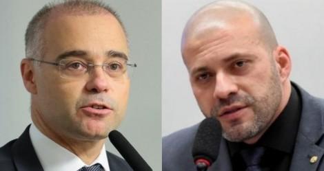 Advogado de Eustáquio assume caso Daniel Silveira e entra com HC, que deve ser julgado por sucessor de Marco Aurélio (veja o vídeo)