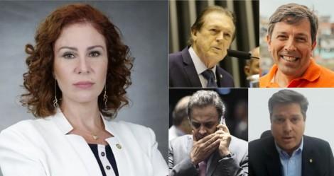 Zambelli expõe a falsidade (ou seria medo?) de partidos de oposição ao voto auditável