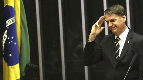"""Bolsonaro avança... O """"contragolpe"""" está pronto!"""