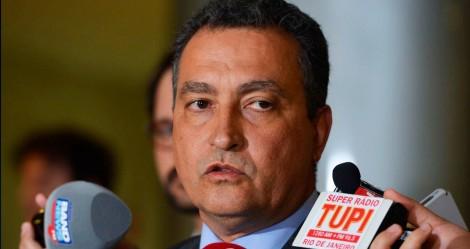 """Advogado aciona governador petista no STF contra """"toque de recolher"""" na Bahia"""
