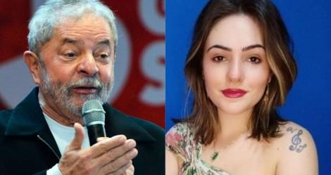 Jornalista vence na Justiça primeira batalha contra Lula (veja o vídeo)