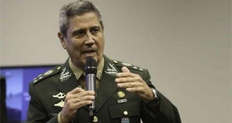 Senador do PT pede à CPI quebra de sigilos de general Braga Netto