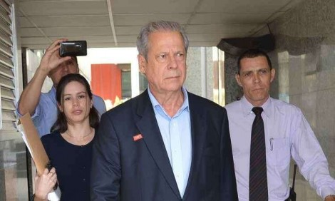 """""""Revelações"""" de Bolsonaro fazem Dirceu recorrer ao STF: Acusou o golpe?"""