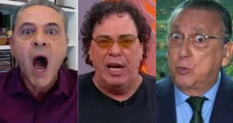 """Globo sofre duro """"golpe"""" e Câmara põe fim ao """"monopólio"""" esportivo da emissora"""