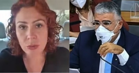 """Zambelli e Girão escancaram golpe de 4 bilhões em Fundão: """"Dinheiro que seria para implantar voto auditável"""" (veja o vídeo)"""