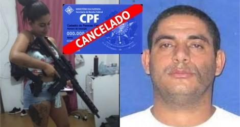Em confronto, Polícia age de maneira eficaz e cancela CPF de líderes do Comando Vermelho