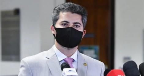 """Em apenas 45 segundos, Marcos Rogério resume o """"circo da CPI"""": Aplaude bandidos e esconde corruptos (veja o vídeo)"""