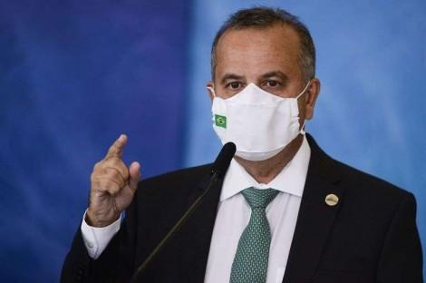 Ministro passa mal na madrugada deste sábado em Porto Seguro (BA)