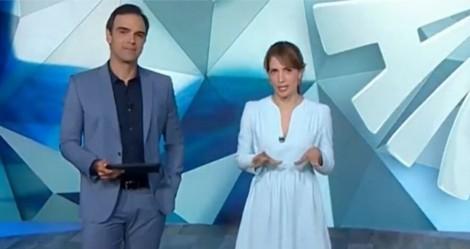 Crise na Globo se agrava e Fantástico tem a pior audiência do ano