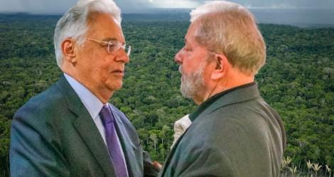 """""""PT e PSDB venderam o Brasil para ONG's internacionais"""", alerta advogado (veja o vídeo)"""