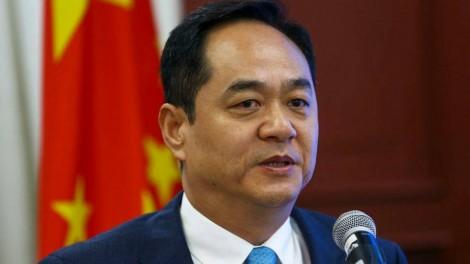 O Deus do Partido Comunista Chinês
