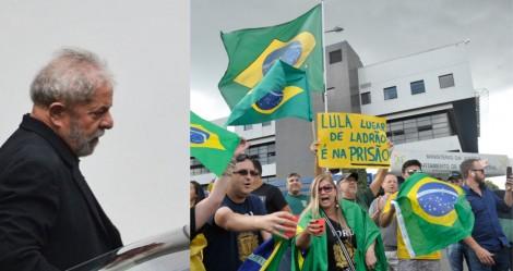 """Vídeo de nova campanha de Lula recebe mais do que o dobro de """"deslikes"""" e passa vergonha na web"""