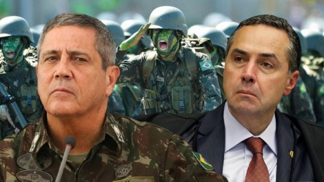 AO VIVO: Militares querem eleição sem fraude / Bolsonaro revela bomba / Doria encrencado? (veja o vídeo)