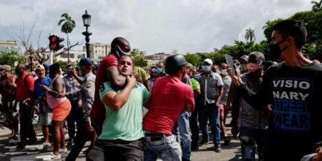 Regime cubano prova: O comunismo é perverso por natureza