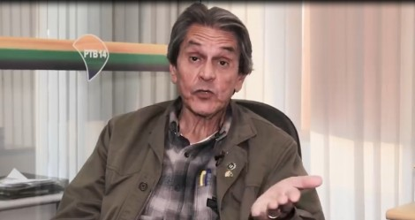 Roberto Jefferson expõe segredos inconfessáveis de ministro do STF (veja o vídeo)