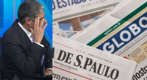 Um jornalismo que se extraviou... O fracasso ético dos grandes grupos de comunicação